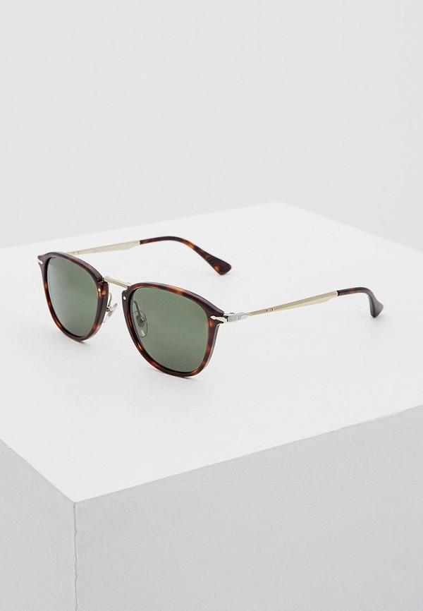 Очки солнцезащитные Persol Persol PE007DUOXO46 солнцезащитные очки persol очки солнцезащитные