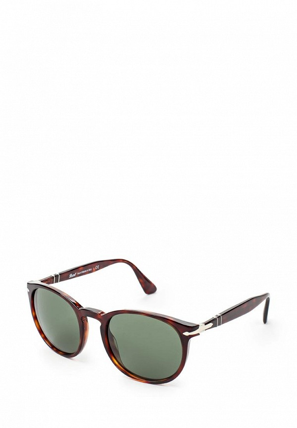 Очки солнцезащитные Persol Persol PE007DUOXO55 солнцезащитные очки persol очки солнцезащитные