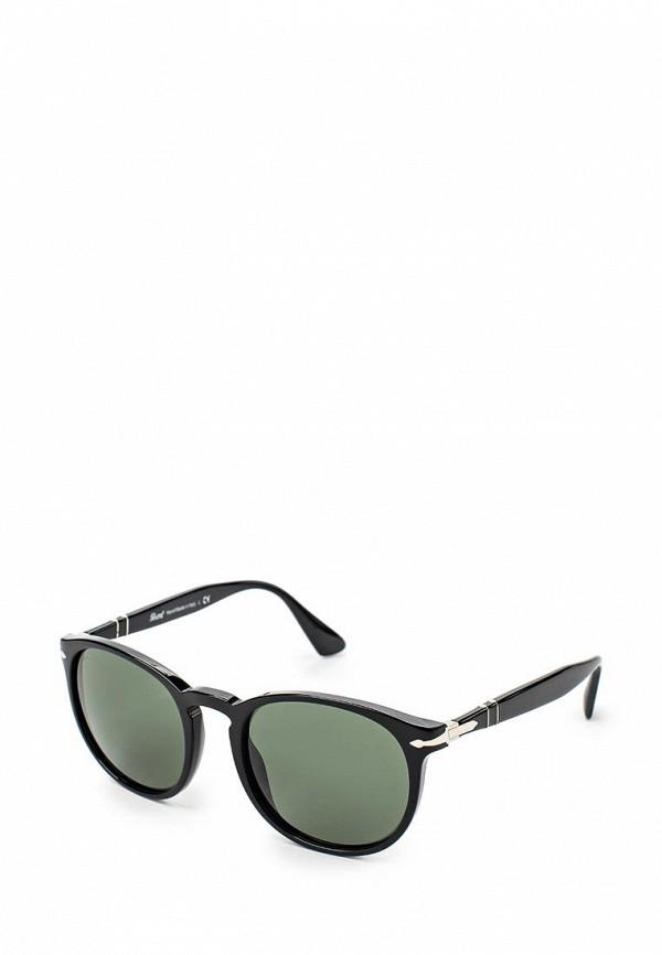 Очки солнцезащитные Persol Persol PE007DUOXO56 солнцезащитные очки persol очки солнцезащитные