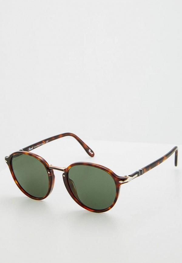 Очки солнцезащитные Persol Persol PE007DUZAY95 солнцезащитные очки persol очки солнцезащитные