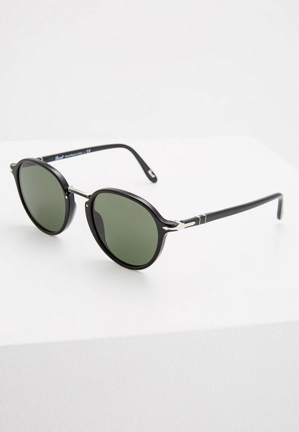 Очки солнцезащитные Persol Persol PE007DUZAY96 солнцезащитные очки persol очки солнцезащитные
