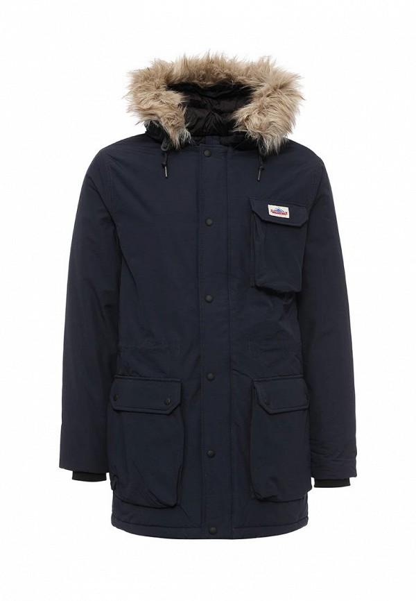 Утепленная куртка Penfield PFM111742216