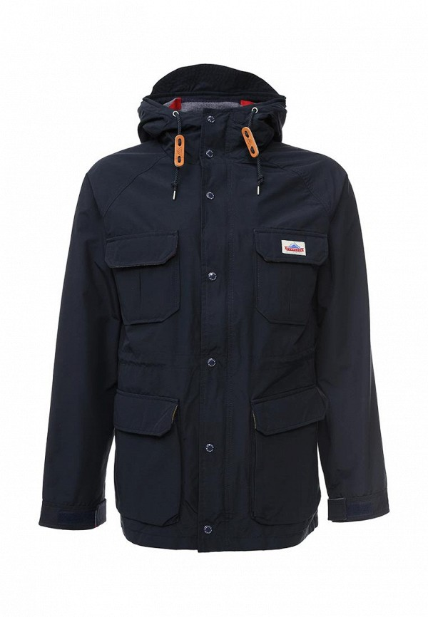 Утепленная куртка Penfield PFM111835216