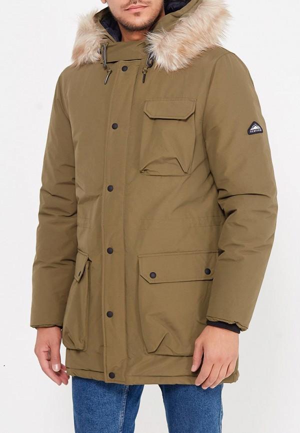 Куртка утепленная Penfield Penfield PE018EMXUF35 куртка penfield penfield pe018emitg67