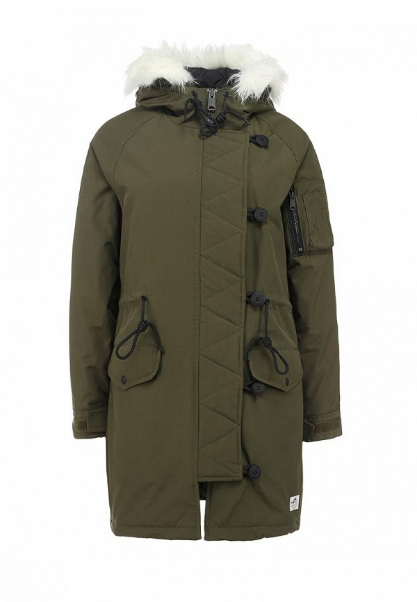 Утепленная куртка Penfield PFW111047215
