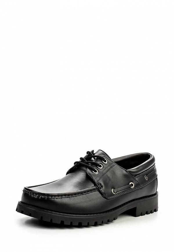 Мужские ботинки Pezatti D67-16T-100