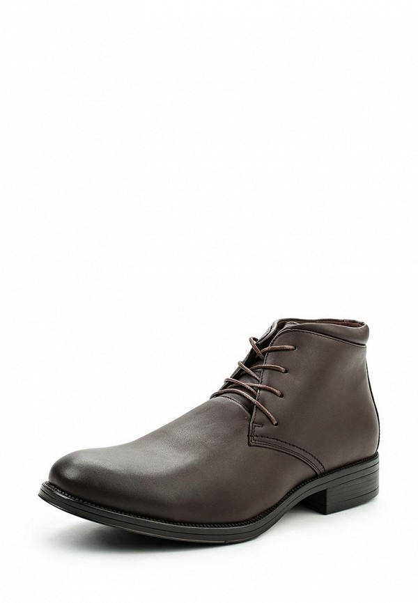 Ботинки Pezatti Pezatti PE023AMXEB61  цена и фото