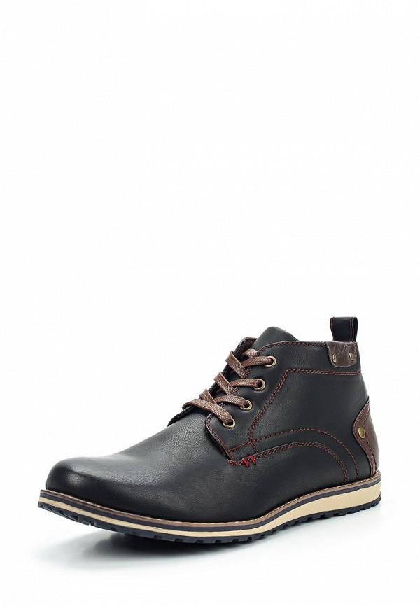 Ботинки Pezatti Pezatti PE023AMXML38  цена и фото