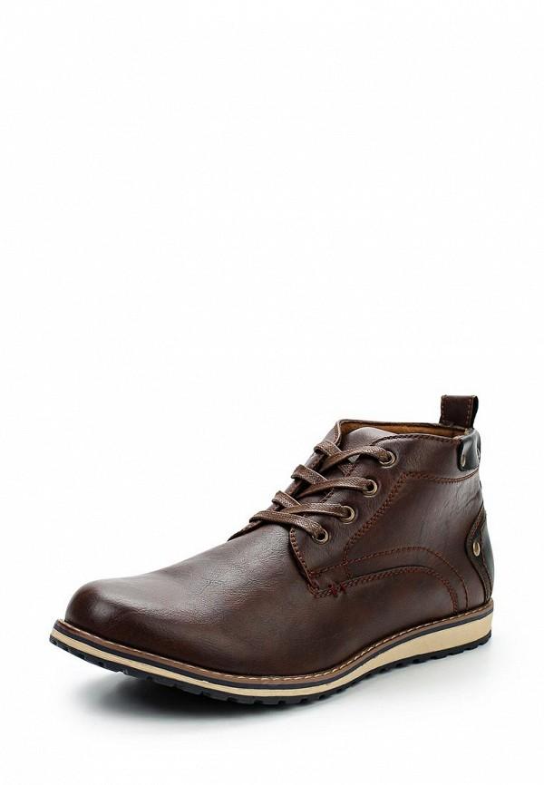 Ботинки Pezatti Pezatti PE023AMXML39  цена и фото