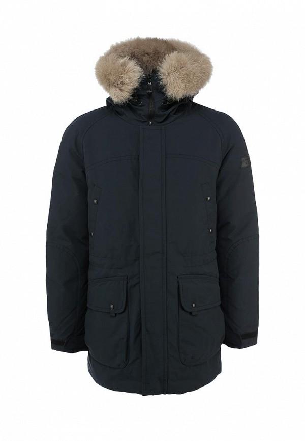 Утепленная куртка Peuterey PEU1770
