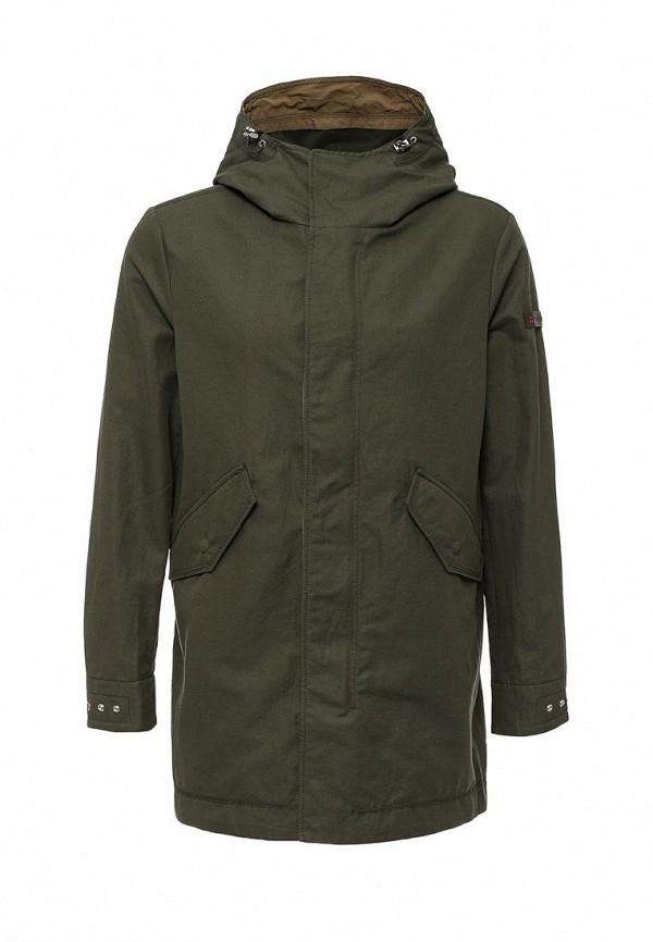 Утепленная куртка Peuterey PEU2006 01111112