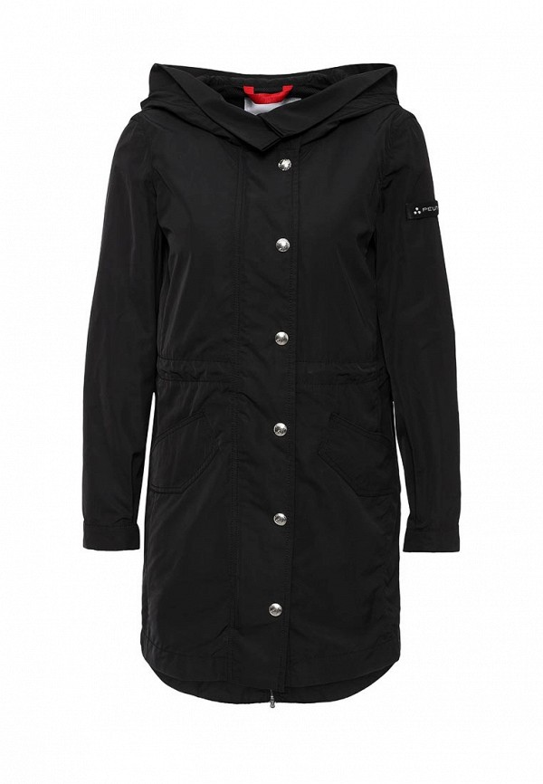Утепленная куртка Peuterey PED2095 01181095