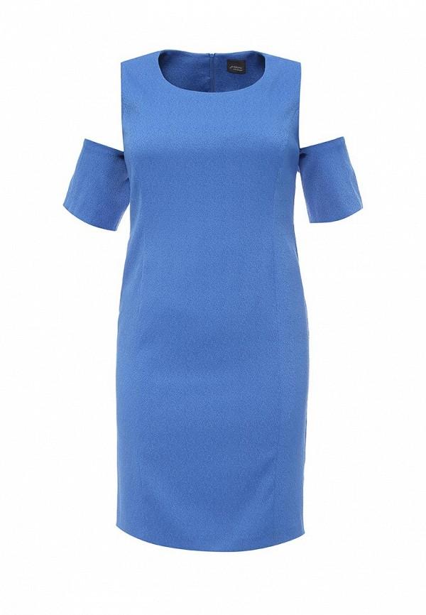 цены на Платье Persona by Marina Rinaldi Persona by Marina Rinaldi PE025EWQBH99 в интернет-магазинах