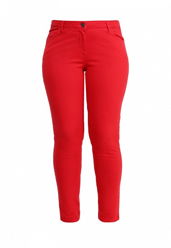Женские зауженные брюки Persona by Marina Rinaldi 1181107
