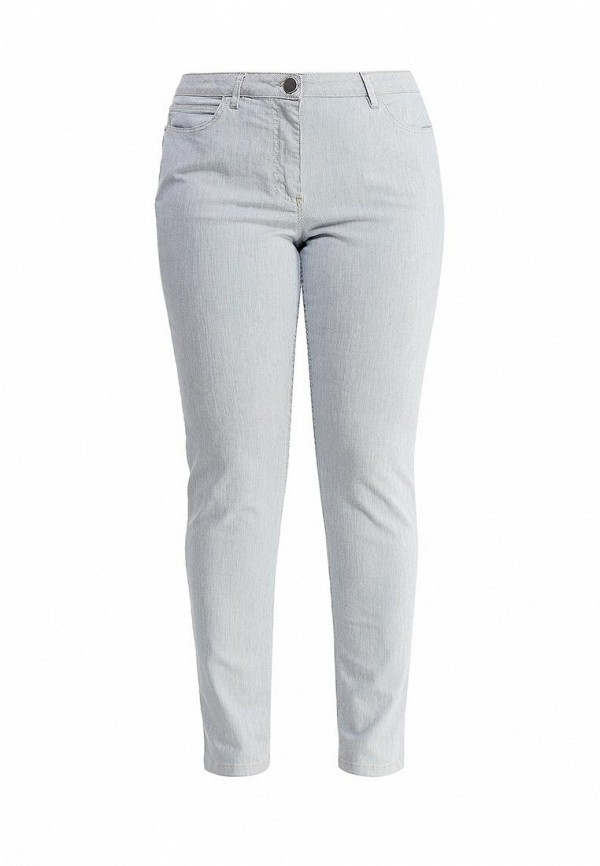 Зауженные джинсы Persona by Marina Rinaldi 1181207