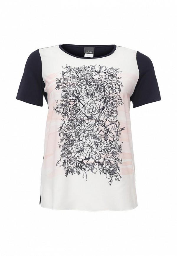 купить Блуза Persona by Marina Rinaldi Persona by Marina Rinaldi PE025EWQBO47 дешево