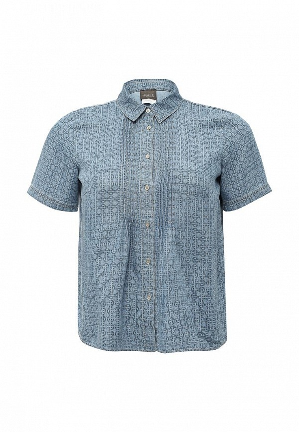 купить Блуза Persona by Marina Rinaldi Persona by Marina Rinaldi PE025EWQBP02 дешево