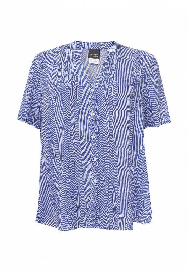 купить Блуза Persona by Marina Rinaldi Persona by Marina Rinaldi PE025EWQBP03 дешево
