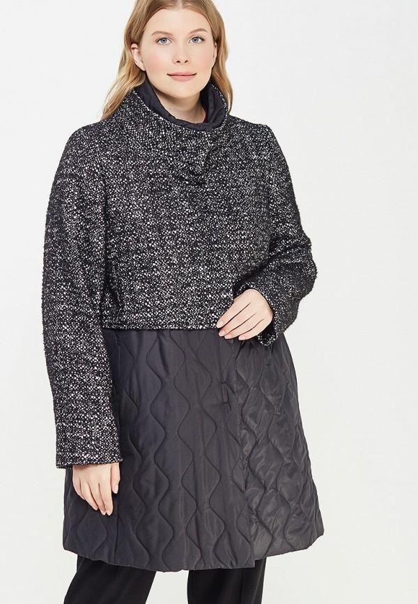 где купить Пальто Persona by Marina Rinaldi Persona by Marina Rinaldi PE025EWURN68 по лучшей цене