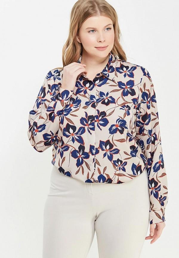 купить Блуза Persona by Marina Rinaldi Persona by Marina Rinaldi PE025EWURN72 дешево