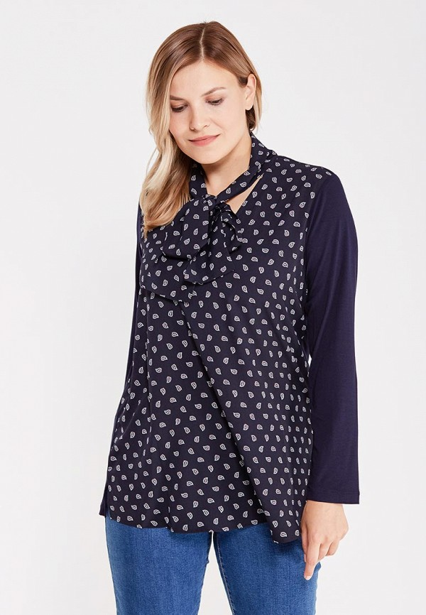 купить Блуза Persona by Marina Rinaldi Persona by Marina Rinaldi PE025EWURS65 дешево