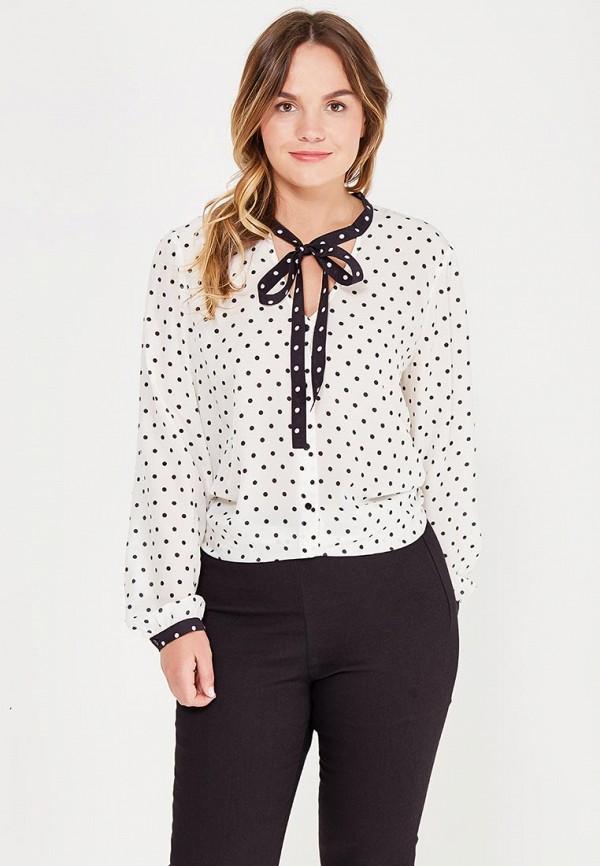 Фото Блуза Persona by Marina Rinaldi. Купить с доставкой