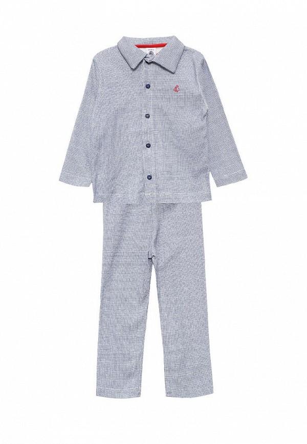 Пижамы для мальчиков Petit Bateau 20767
