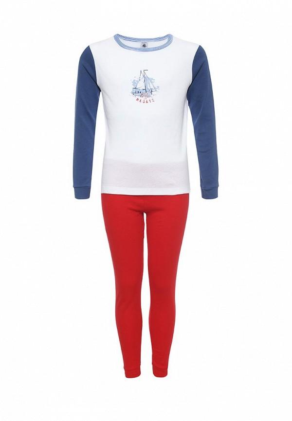 Пижамы для мальчиков Petit Bateau 2259175