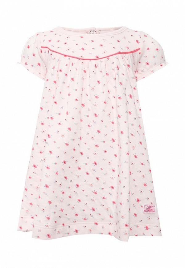 Повседневное платье Petit Bateau 16285