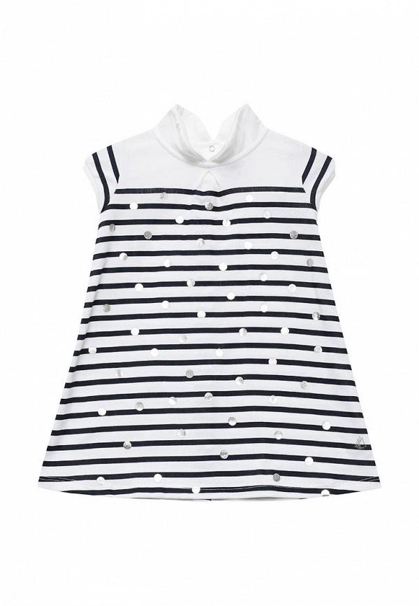 Повседневное платье Petit Bateau 16554