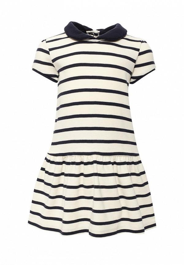 Повседневное платье Petit Bateau 16561