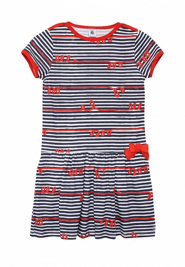 Повседневное платье Petit Bateau 16902