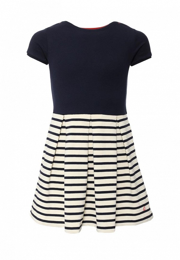 Повседневное платье Petit Bateau 16932