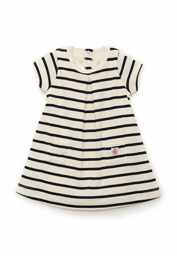 Повседневное платье Petit Bateau 12344