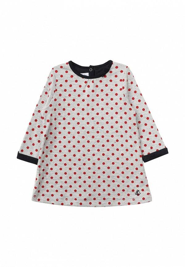 Повседневное платье Petit Bateau 21016