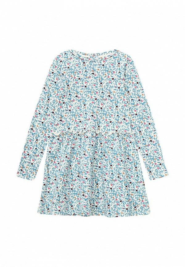 Повседневное платье Petit Bateau 21187