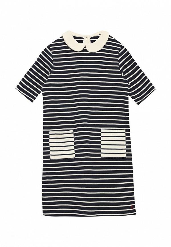 Повседневное платье Petit Bateau 21212