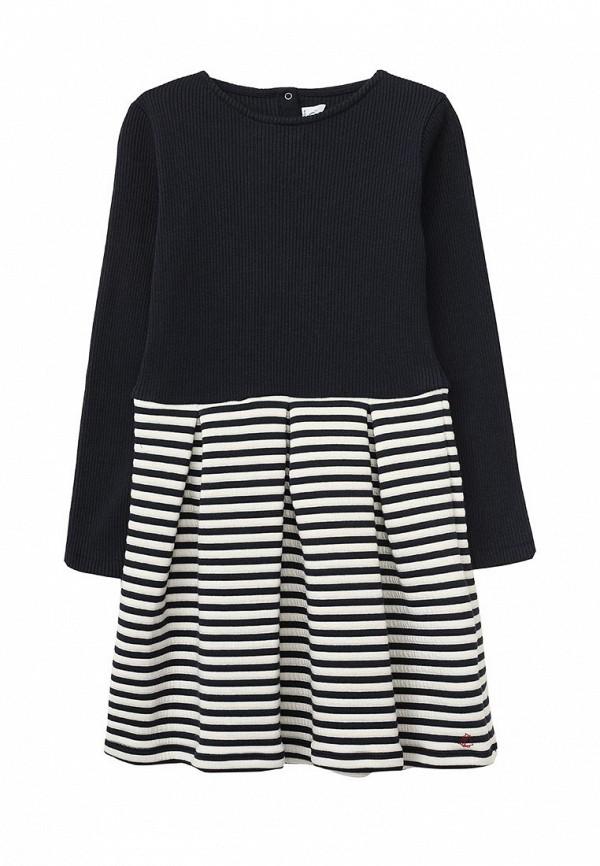 Платье Petit Bateau