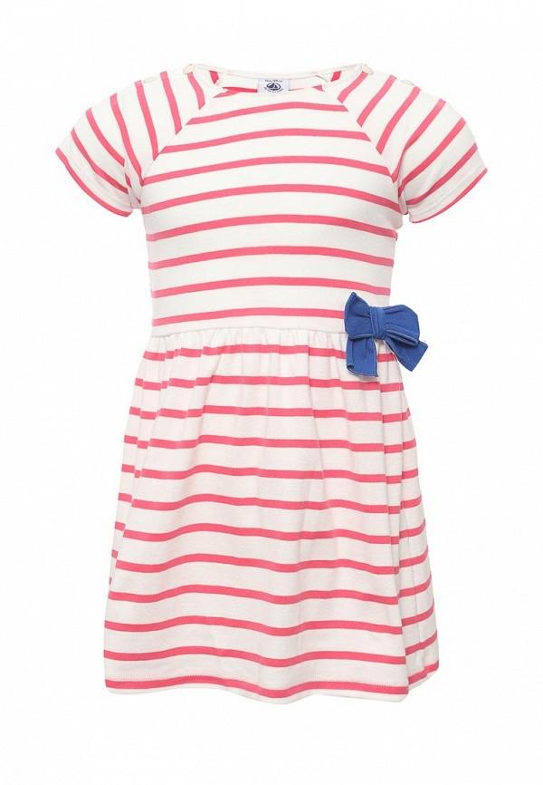 Платье Petit Bateau Petit Bateau PE026EGRIO31