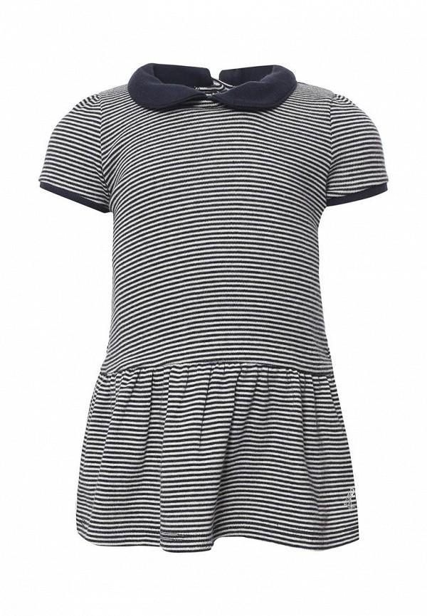 Повседневное платье Petit Bateau 2209157