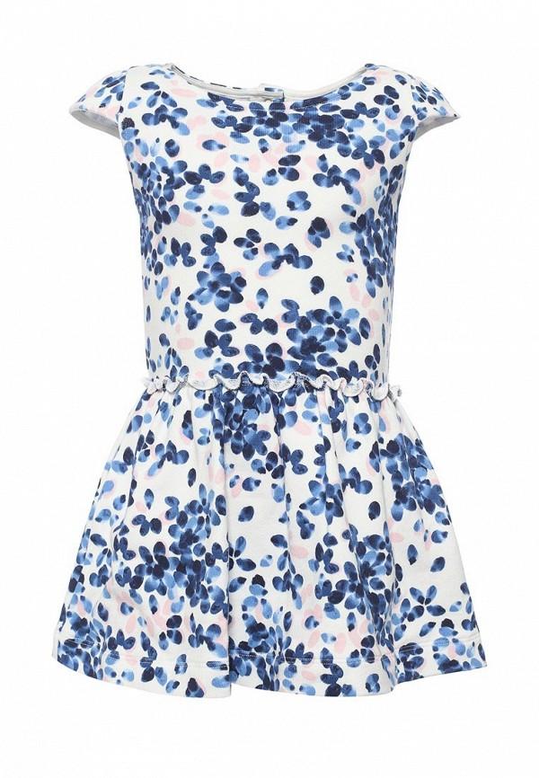 Повседневное платье Petit Bateau 2265570