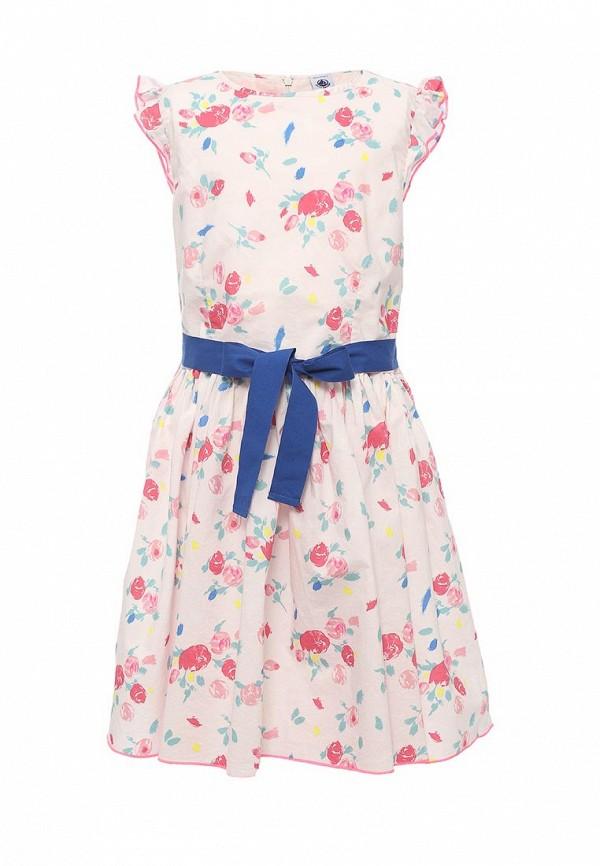 Повседневное платье Petit Bateau 2265928