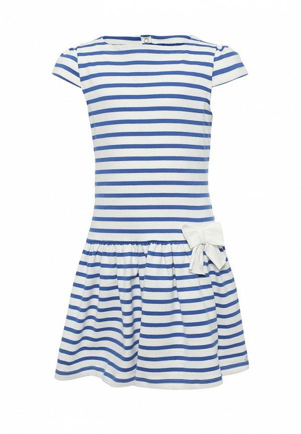 Повседневное платье Petit Bateau 2269538