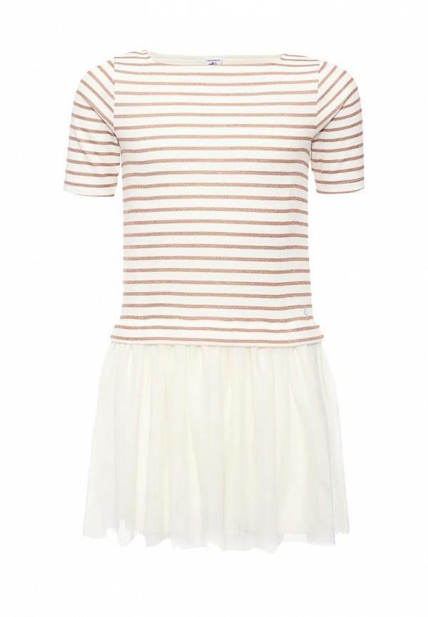 Повседневное платье Petit Bateau 2270133