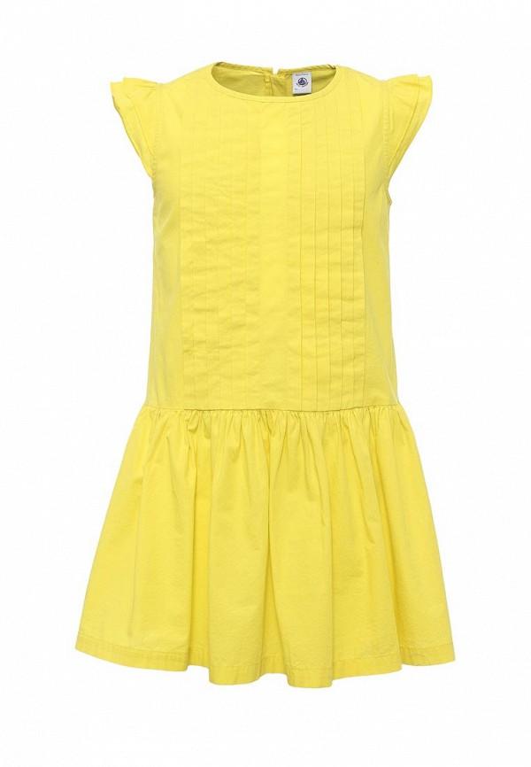 Повседневное платье Petit Bateau 2400436
