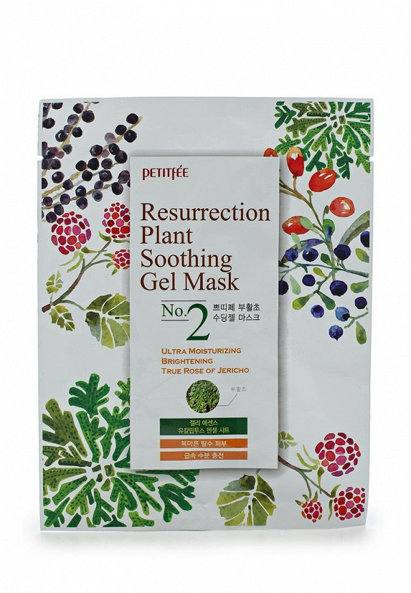Маска для лица Petitfee Petitfee PE029LWWBQ36 маска для лица 32 г petitfee маска для лица 32 г