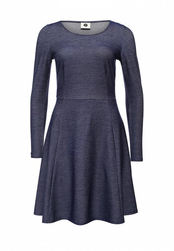 Платье-миди PEP 4165001