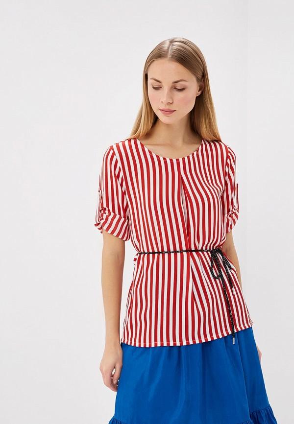 Блуза Perfect J Perfect J PE033EWAOWW1
