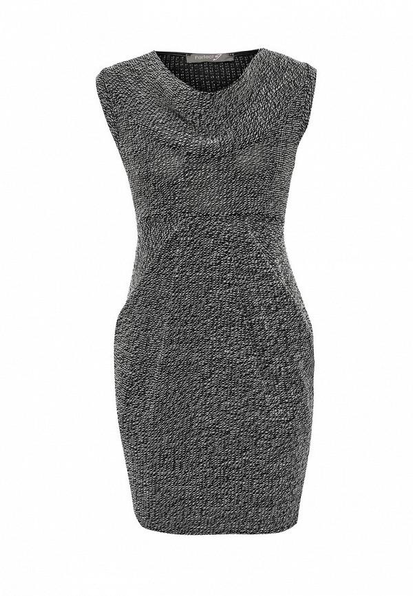 Вязаное платье PERFECT J A16-2053