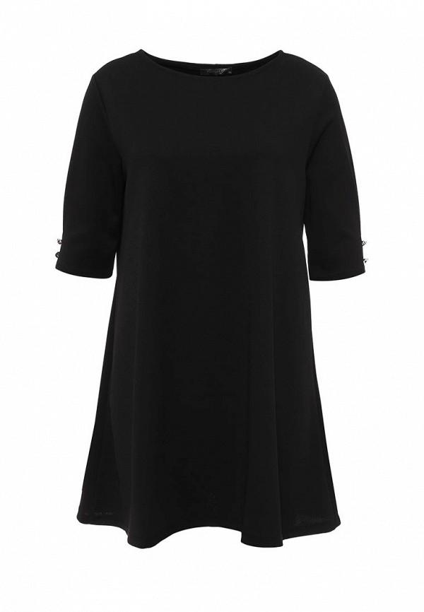 Платье-мини PERFECT J A16-1040